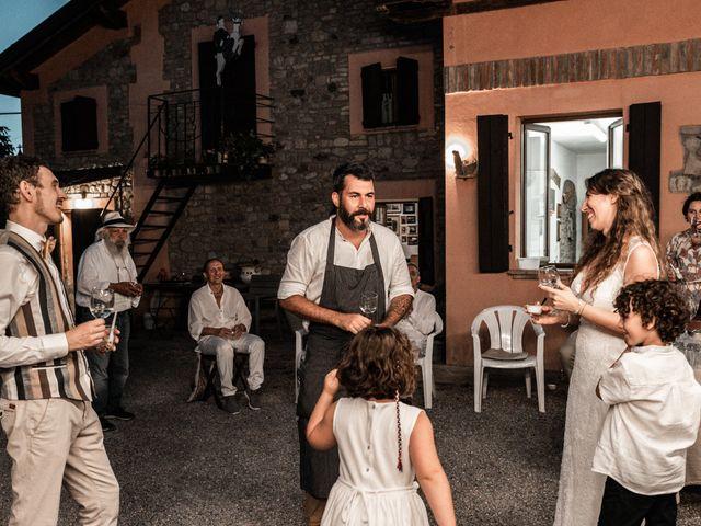Il matrimonio di Andrea e Ilaria a Reggio nell'Emilia, Reggio Emilia 105