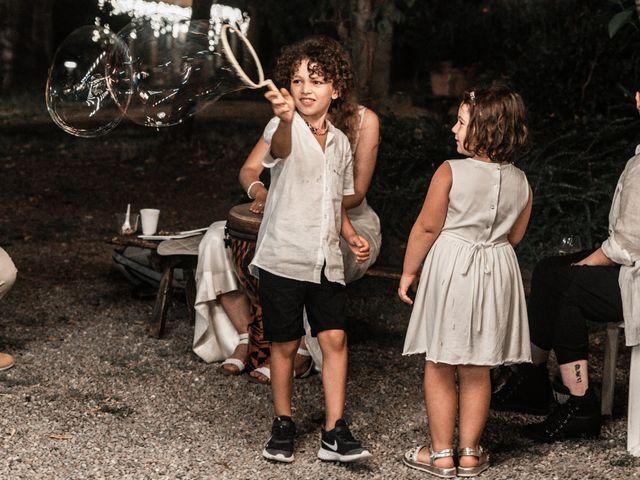 Il matrimonio di Andrea e Ilaria a Reggio nell'Emilia, Reggio Emilia 109
