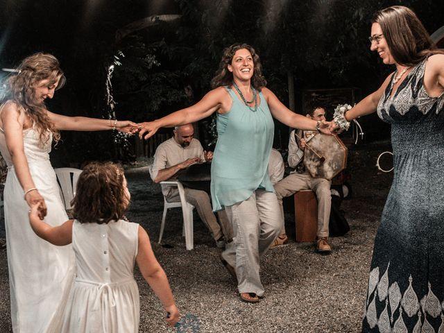 Il matrimonio di Andrea e Ilaria a Reggio nell'Emilia, Reggio Emilia 112