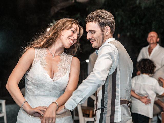 Il matrimonio di Andrea e Ilaria a Reggio nell'Emilia, Reggio Emilia 119
