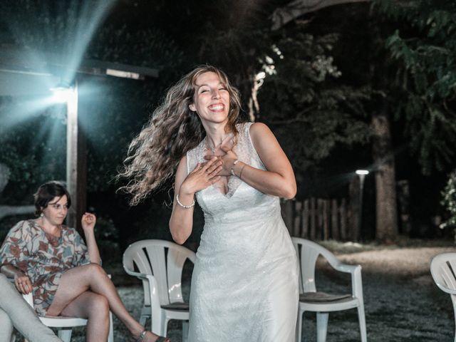 Il matrimonio di Andrea e Ilaria a Reggio nell'Emilia, Reggio Emilia 124