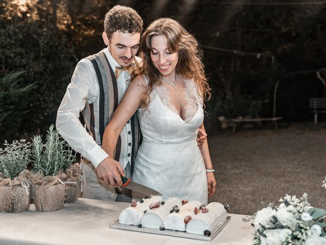 Il matrimonio di Andrea e Ilaria a Reggio nell'Emilia, Reggio Emilia 130