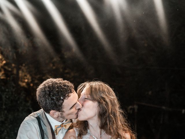 Il matrimonio di Andrea e Ilaria a Reggio nell'Emilia, Reggio Emilia 131