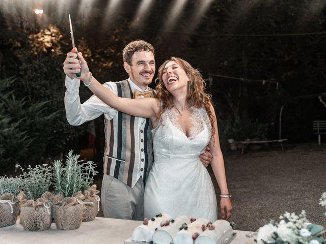 Il matrimonio di Andrea e Ilaria a Reggio nell'Emilia, Reggio Emilia 132