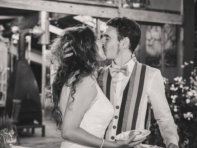 Il matrimonio di Andrea e Ilaria a Reggio nell'Emilia, Reggio Emilia 133