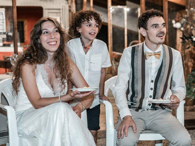 Il matrimonio di Andrea e Ilaria a Reggio nell'Emilia, Reggio Emilia 134