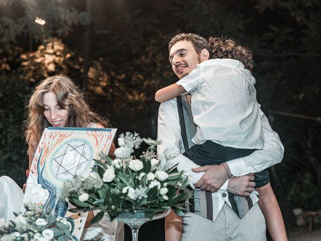 Il matrimonio di Andrea e Ilaria a Reggio nell'Emilia, Reggio Emilia 135
