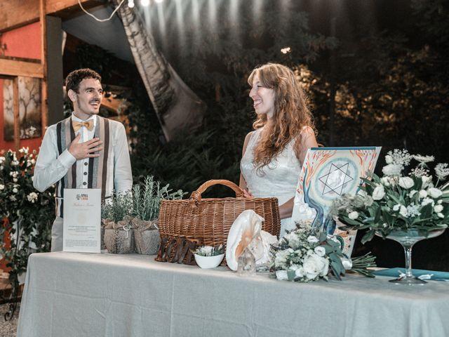 Il matrimonio di Andrea e Ilaria a Reggio nell'Emilia, Reggio Emilia 136