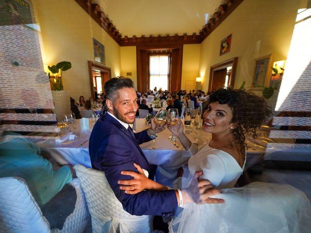 Il matrimonio di Gianluca e Gloria a Vigevano, Pavia 44