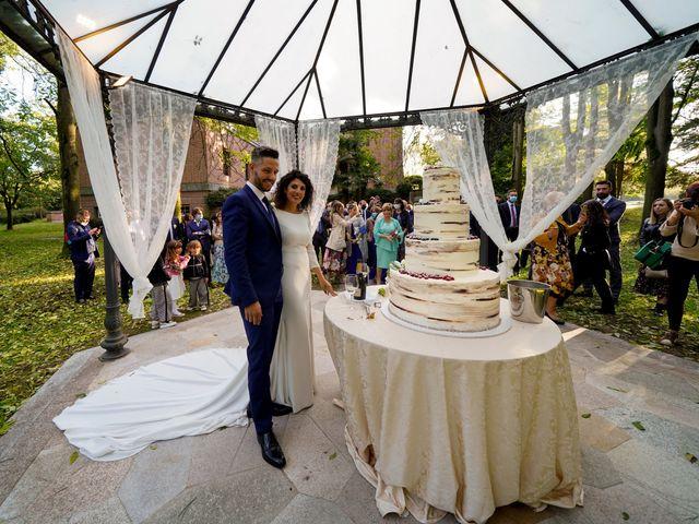 Il matrimonio di Gianluca e Gloria a Vigevano, Pavia 52
