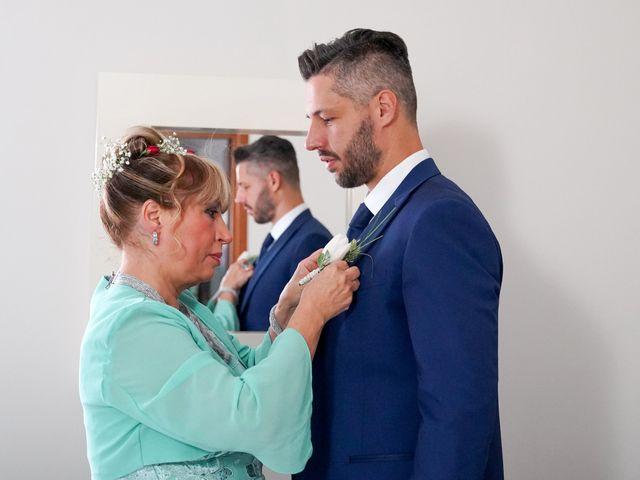 Il matrimonio di Gianluca e Gloria a Vigevano, Pavia 8