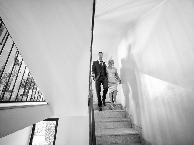 Il matrimonio di Gianluca e Gloria a Vigevano, Pavia 10