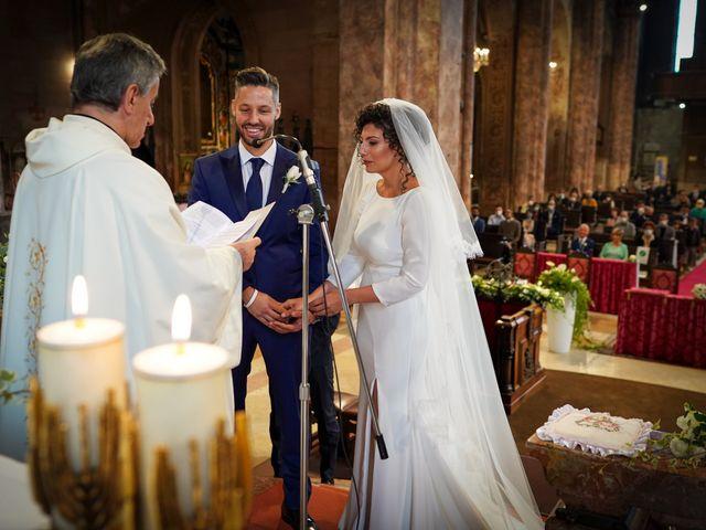 Il matrimonio di Gianluca e Gloria a Vigevano, Pavia 27
