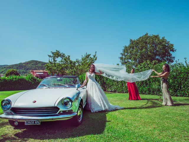 Il matrimonio di Flavio e Sara a Rieti, Rieti 6