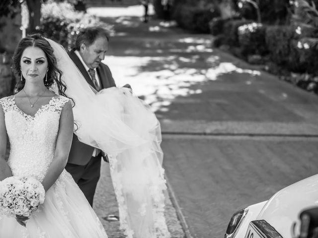 Il matrimonio di Flavio e Sara a Rieti, Rieti 15