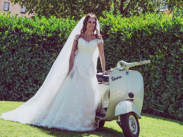 Il matrimonio di Flavio e Sara a Rieti, Rieti 16