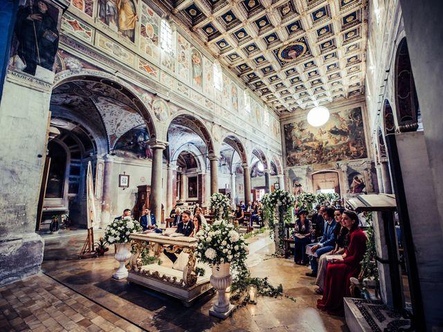 Il matrimonio di Flavio e Sara a Rieti, Rieti 18