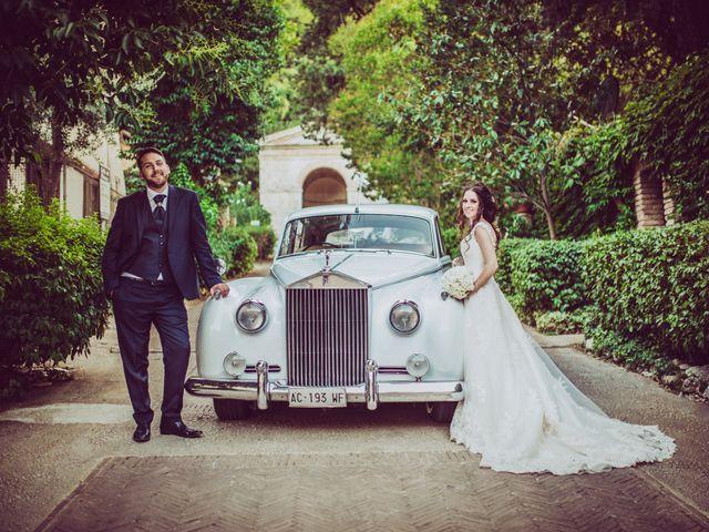 Il matrimonio di Flavio e Sara a Rieti, Rieti 20