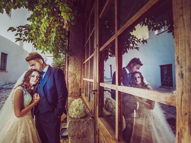 Le nozze di Sara e Flavio