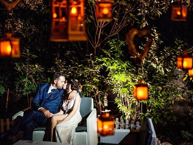Il matrimonio di Flavio e Sara a Rieti, Rieti 25