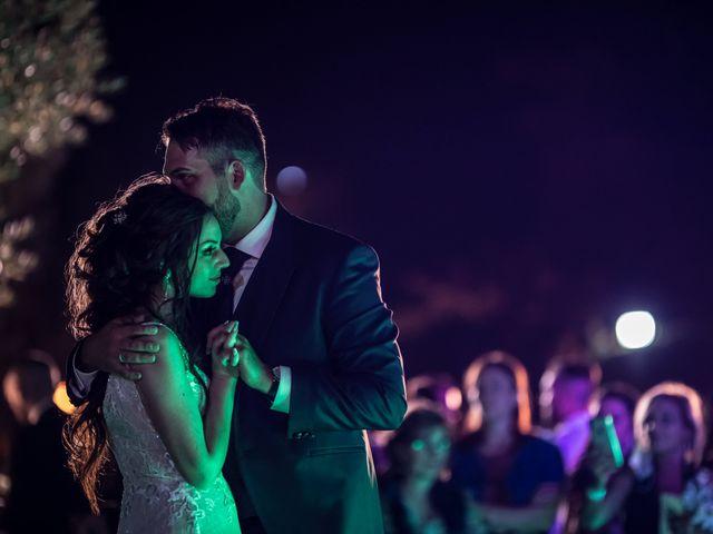 Il matrimonio di Flavio e Sara a Rieti, Rieti 27
