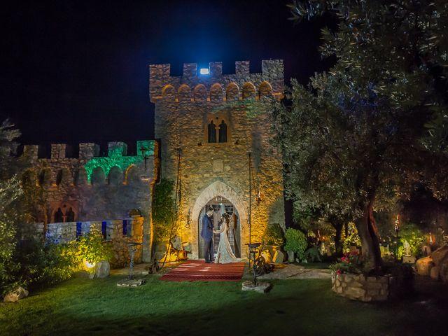 Il matrimonio di Flavio e Sara a Rieti, Rieti 28