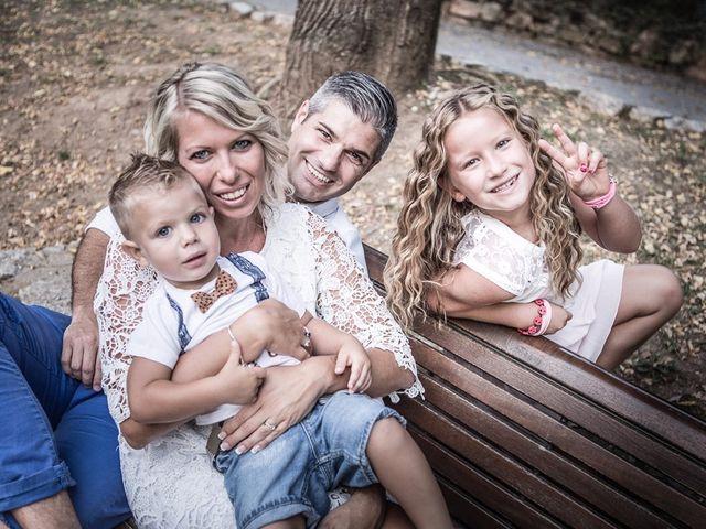 Il matrimonio di Paolo e Michela a Lonato del Garda, Brescia 1