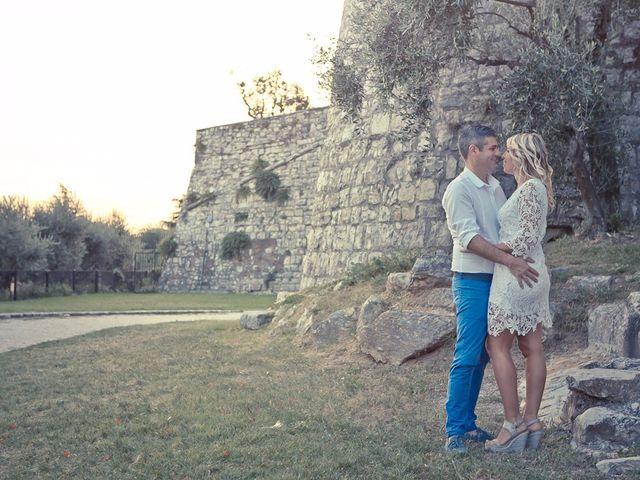 Il matrimonio di Paolo e Michela a Lonato del Garda, Brescia 5