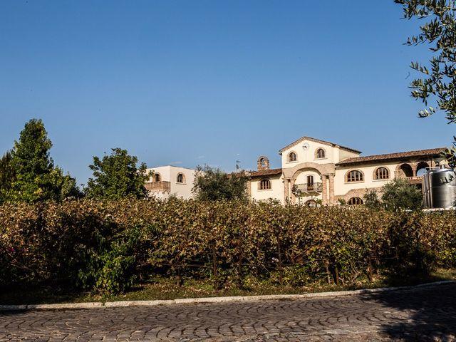 Il matrimonio di Paolo e Michela a Lonato del Garda, Brescia 25