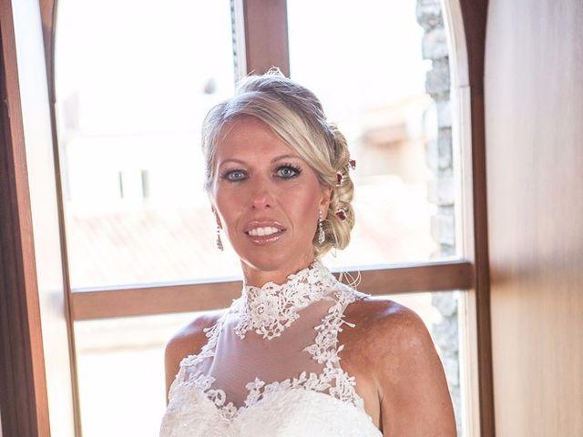 Il matrimonio di Paolo e Michela a Lonato del Garda, Brescia 28