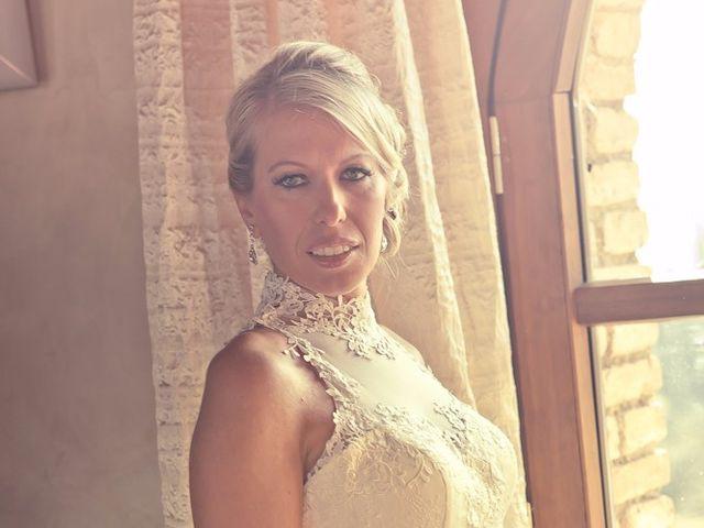 Il matrimonio di Paolo e Michela a Lonato del Garda, Brescia 29