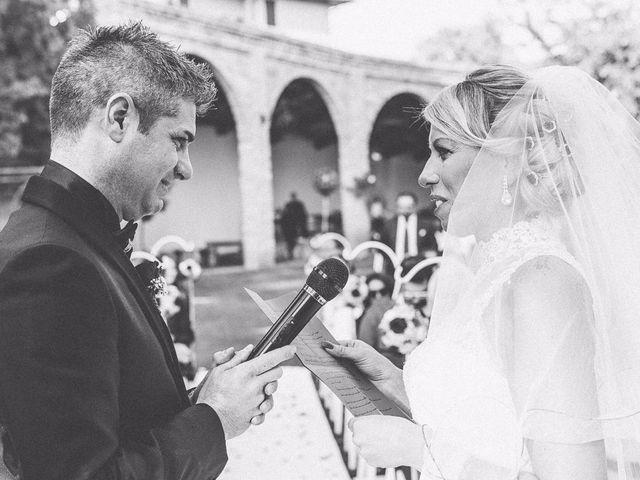 Il matrimonio di Paolo e Michela a Lonato del Garda, Brescia 41