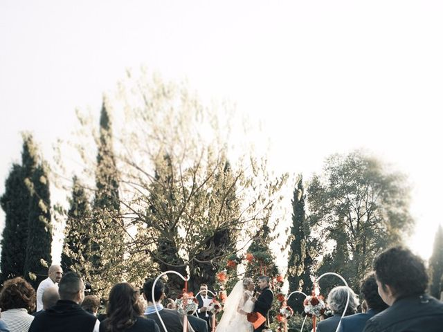 Il matrimonio di Paolo e Michela a Lonato del Garda, Brescia 42