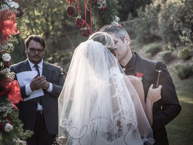 Il matrimonio di Paolo e Michela a Lonato del Garda, Brescia 43