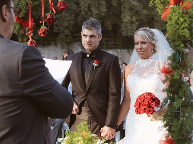 Il matrimonio di Paolo e Michela a Lonato del Garda, Brescia 44