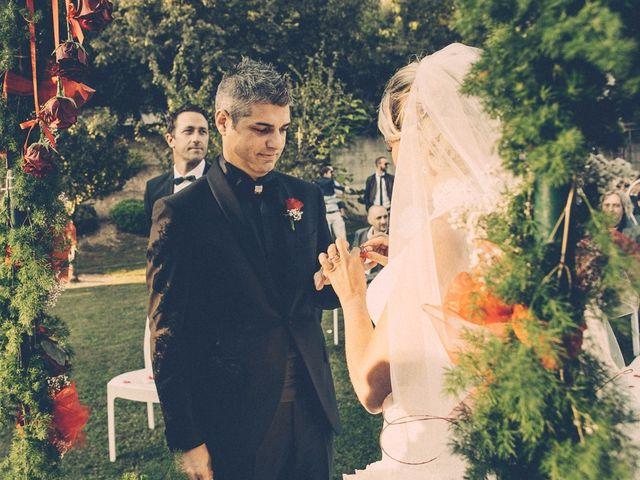 Il matrimonio di Paolo e Michela a Lonato del Garda, Brescia 47