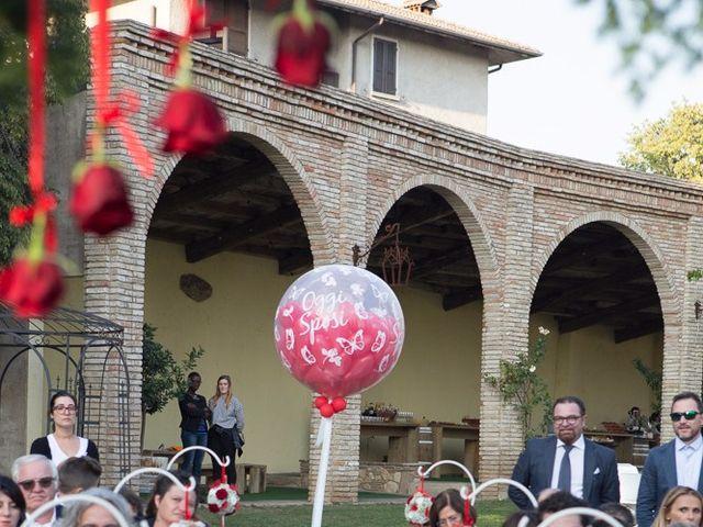 Il matrimonio di Paolo e Michela a Lonato del Garda, Brescia 51
