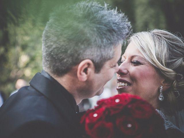 Il matrimonio di Paolo e Michela a Lonato del Garda, Brescia 57