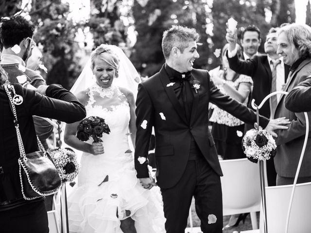 Il matrimonio di Paolo e Michela a Lonato del Garda, Brescia 60