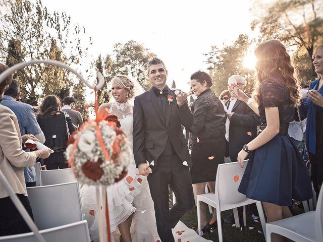 Il matrimonio di Paolo e Michela a Lonato del Garda, Brescia 61