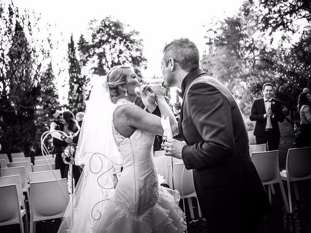 Il matrimonio di Paolo e Michela a Lonato del Garda, Brescia 63