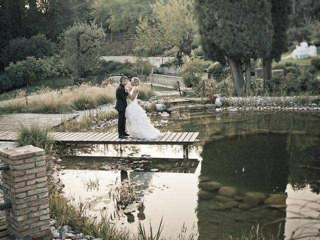Il matrimonio di Paolo e Michela a Lonato del Garda, Brescia 73