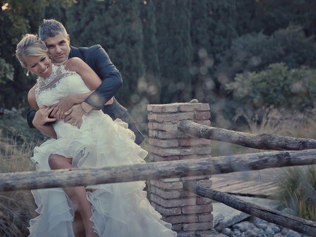 Il matrimonio di Paolo e Michela a Lonato del Garda, Brescia 75