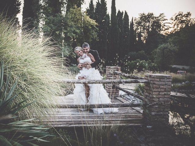 Il matrimonio di Paolo e Michela a Lonato del Garda, Brescia 77