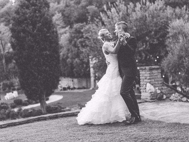 Il matrimonio di Paolo e Michela a Lonato del Garda, Brescia 80