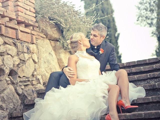 Il matrimonio di Paolo e Michela a Lonato del Garda, Brescia 82