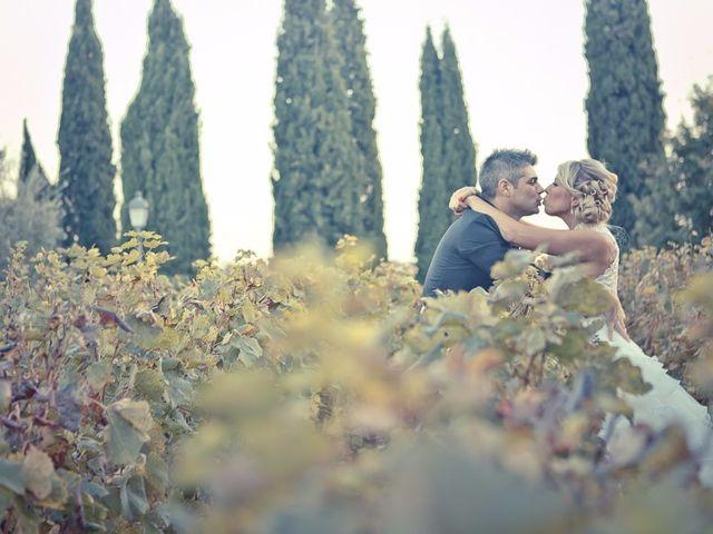 Il matrimonio di Paolo e Michela a Lonato del Garda, Brescia 84