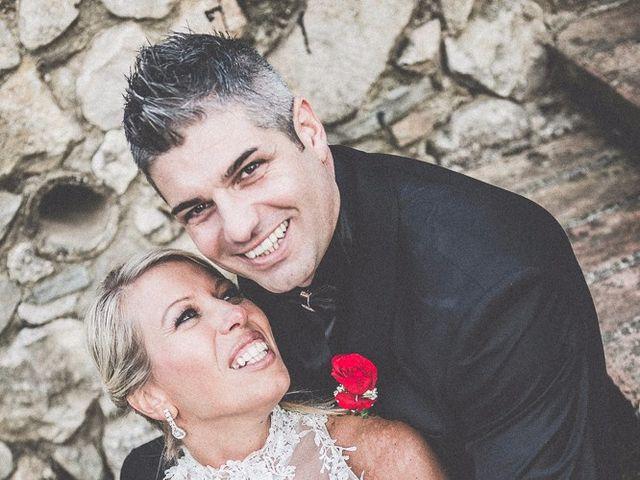 Il matrimonio di Paolo e Michela a Lonato del Garda, Brescia 86