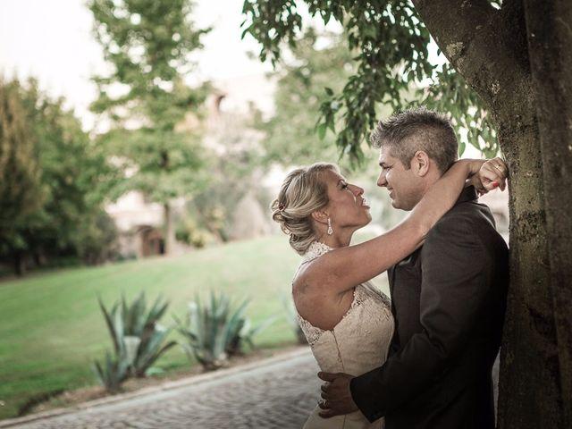 Il matrimonio di Paolo e Michela a Lonato del Garda, Brescia 89