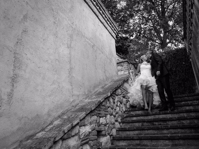 Il matrimonio di Paolo e Michela a Lonato del Garda, Brescia 90
